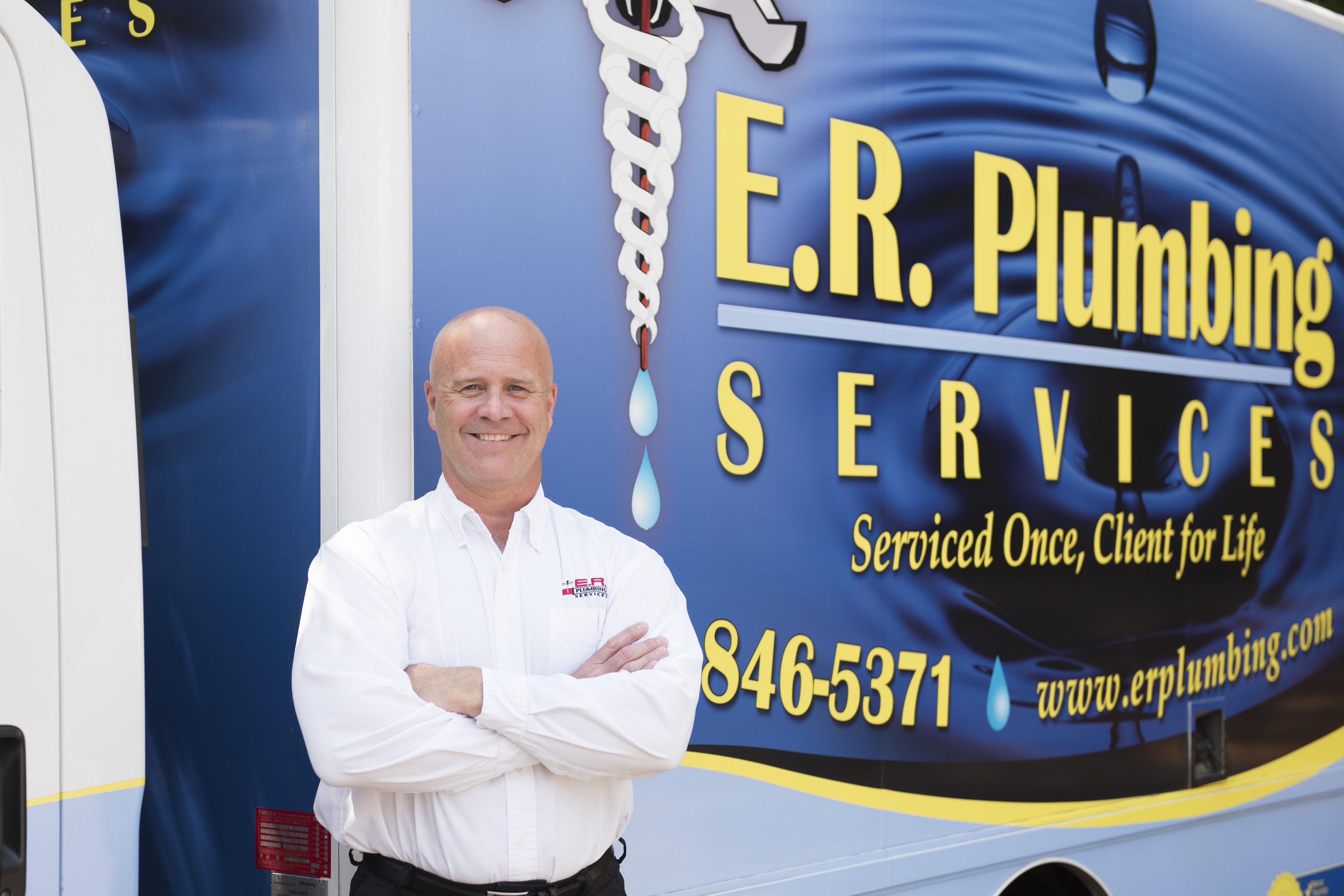 Best Matthews plumbing company