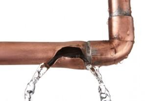 best leak detection repair charlotte nc area