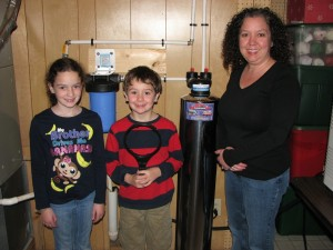 Free Water Filtration System Charlotte