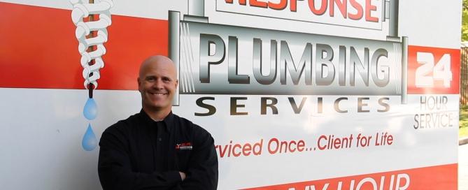 Charlotte plumber