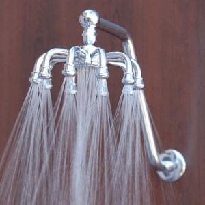Charlotte shower repair