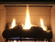 Gas logs Charlotte