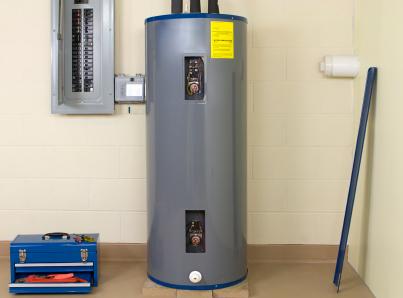 Charlotte water heater repair