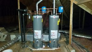 Charlotte hot water heater repair, Charlotte water heaters