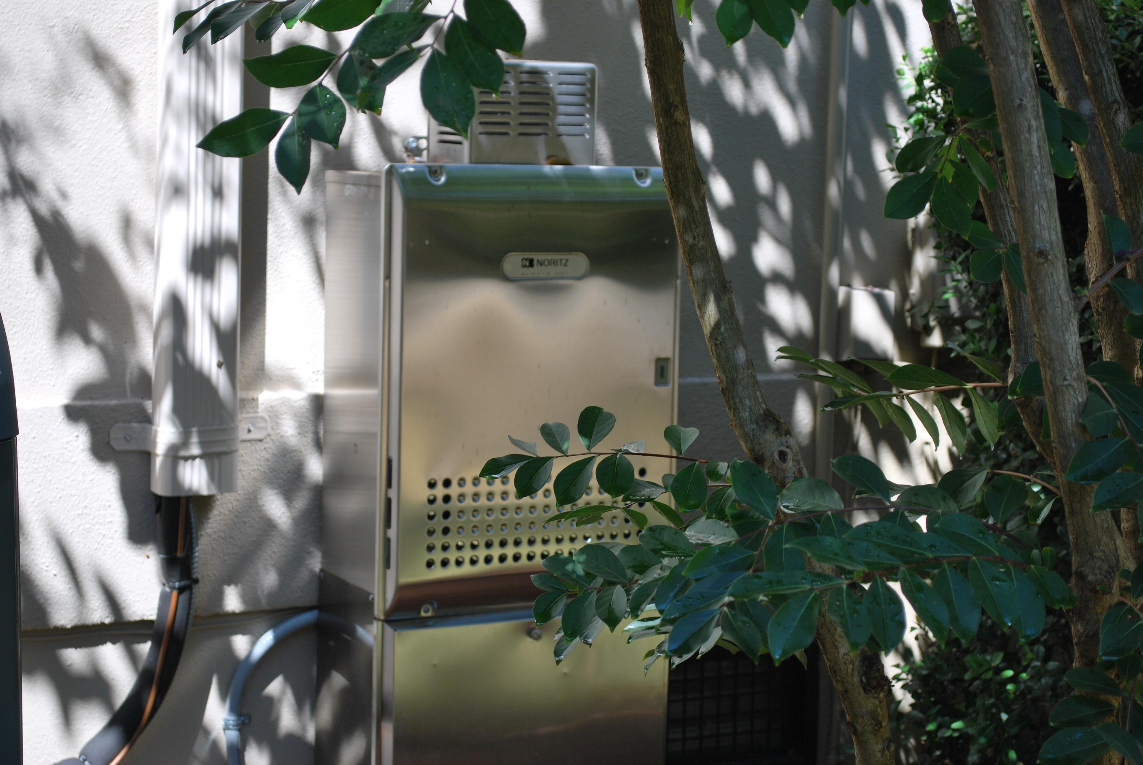 Charlotte water heater