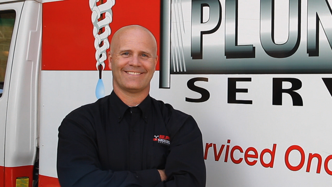 Owner E.R. Plumbing Services