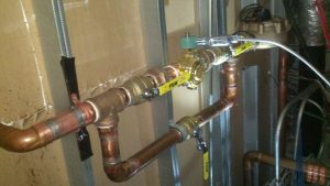 ERP commercial piping