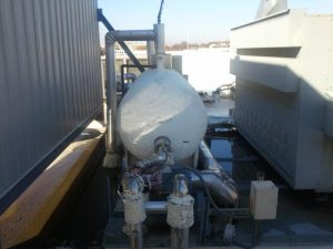 Charlotte commercial water heaters