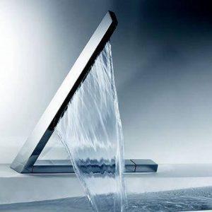 ERP modern faucet