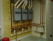 Charlotte tankless water heaters