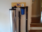 Charlotte water filtration system