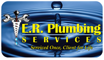E.R. Plumbing Services Charlotte, NC Rock Hill, SC