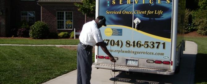 Charlotte emergency plumber