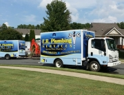 Emergency plumber Charlotte NC