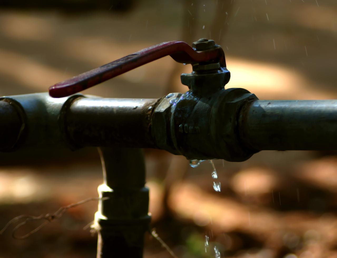 Charlotte plumbers fix leaky pipes