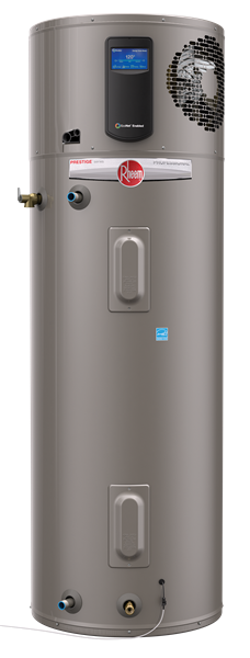 2016 Best Hybrid Hot Water Heater