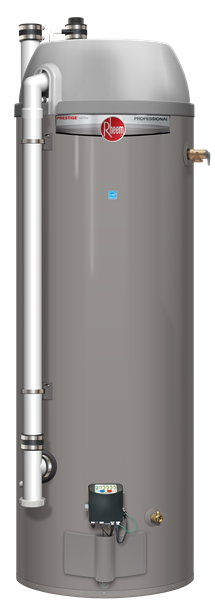 2016 Best gas water heater