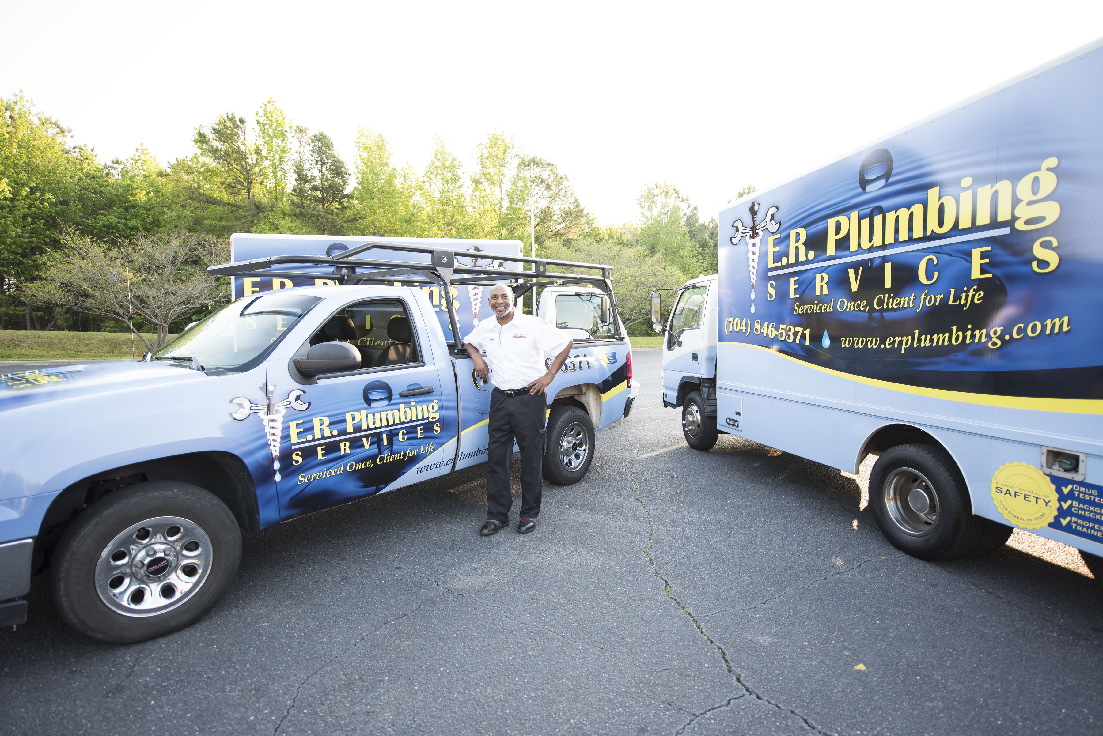 Charlotte nc plumber, Charlotte plumbing service, Charlotte hot water tankless,