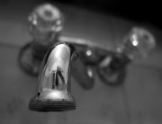 leaky faucet cost, average water bill charlotte nc