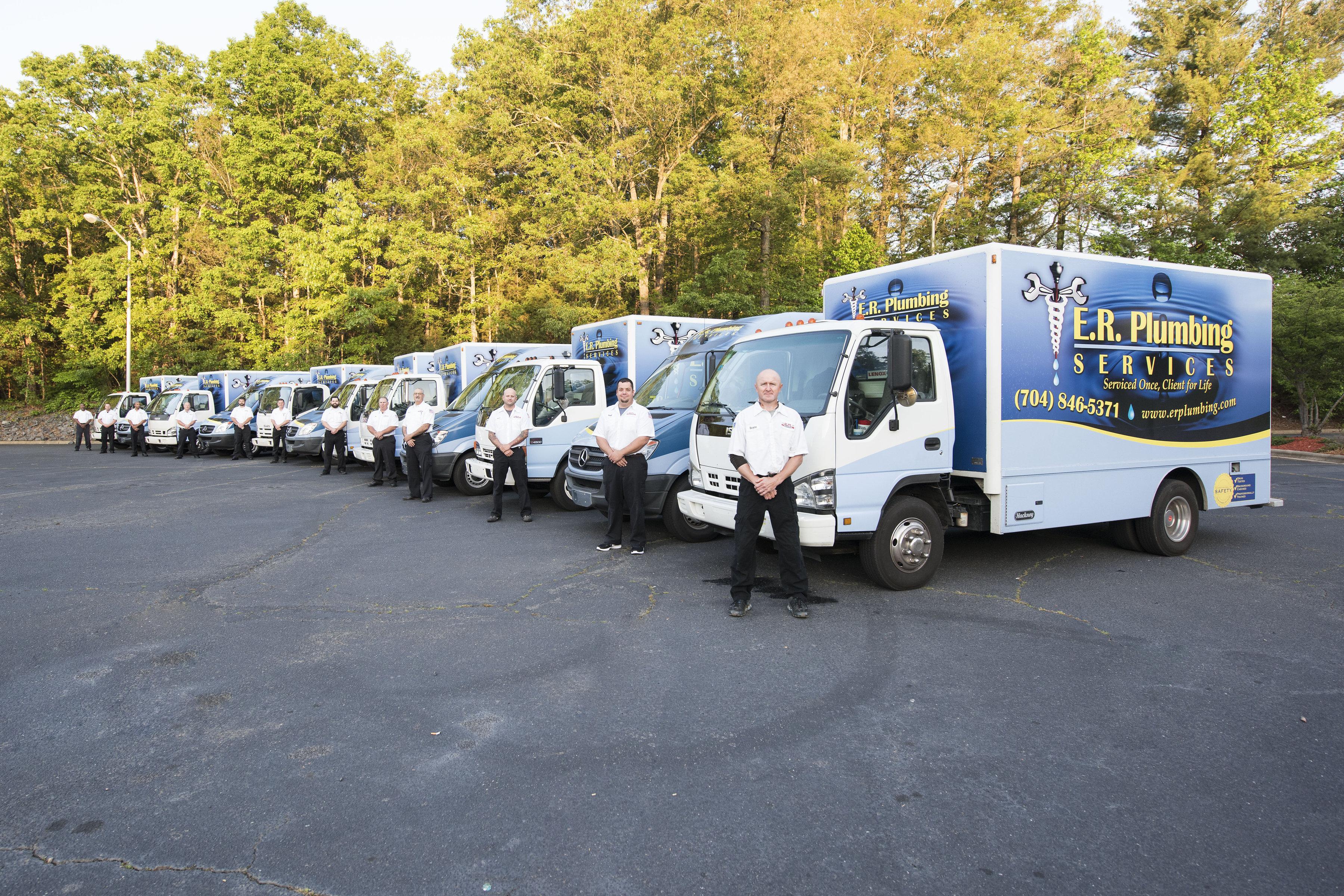 Charlotte hot water heaters, plumber Charlotte, plumbers Charlotte nc