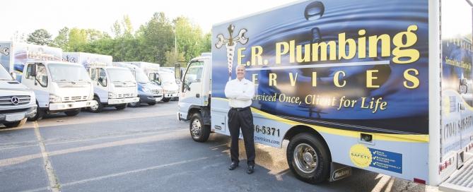 Water heater repair Charlotte