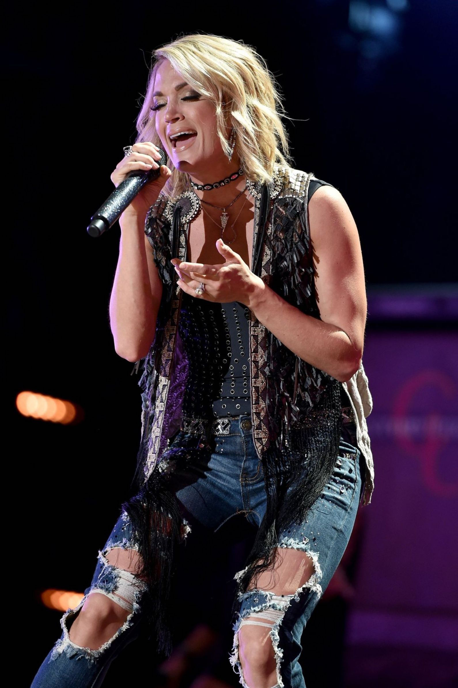 Free Tickets Carrie Underwood Charlotte Archives E R