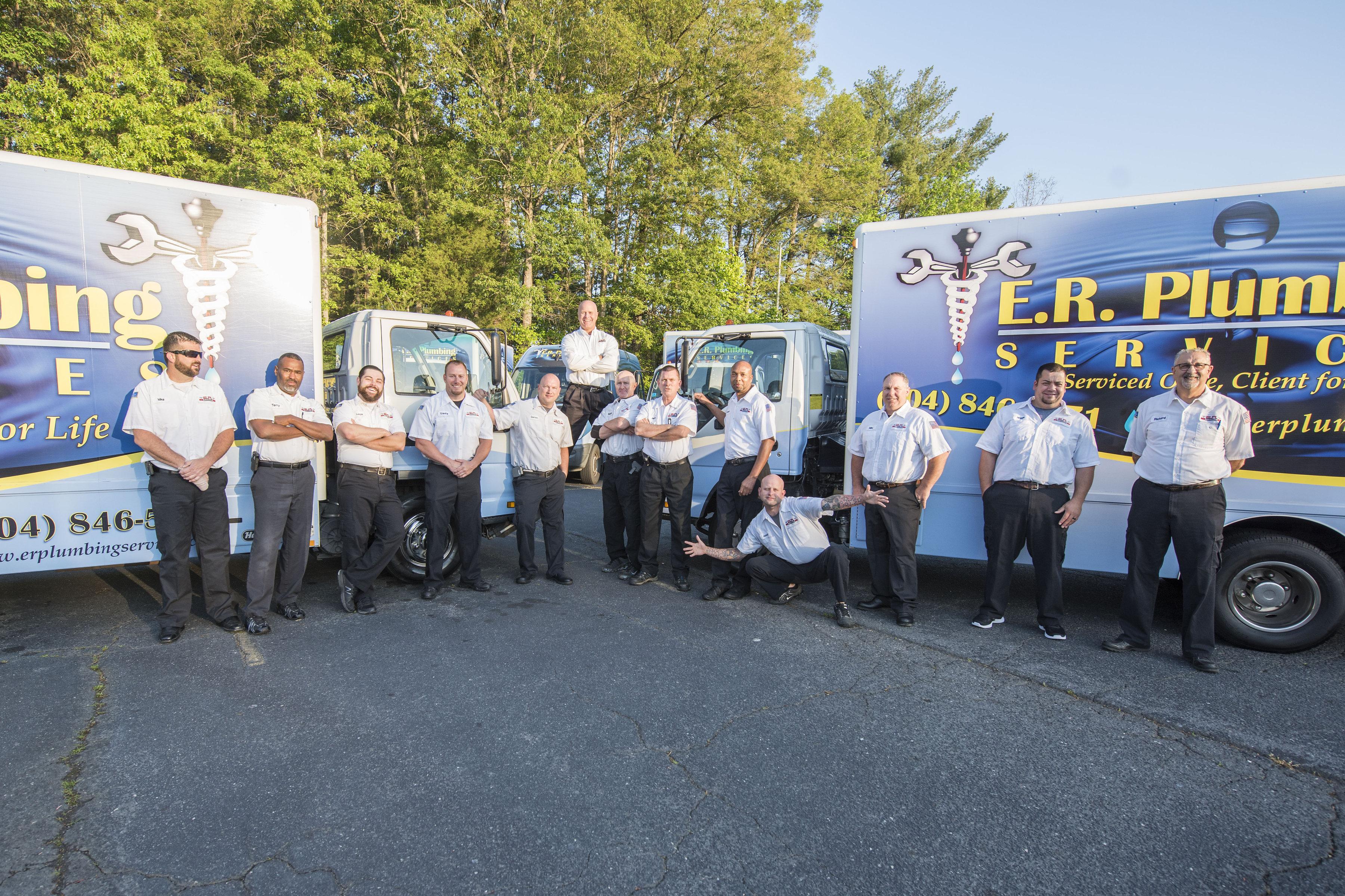 Charlotte NC Plumbing company
