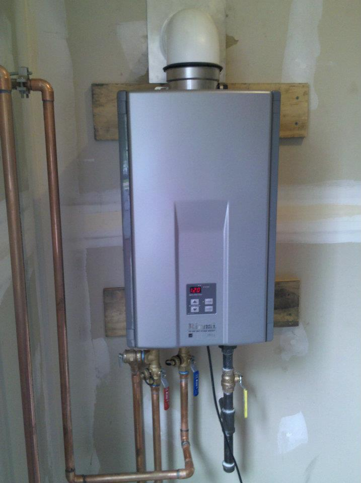 huntersville water heater installation rinnai water heater rheem water heater - Electric Water Heater Installation