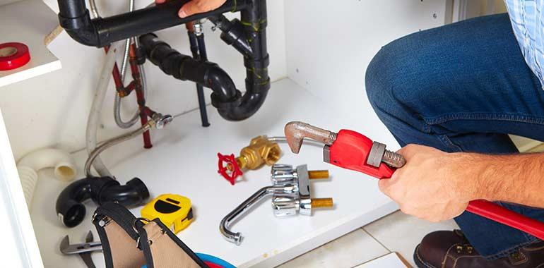 Kitchen Plumbing Charlotte Garbage Disposal Sink Faucet Repair