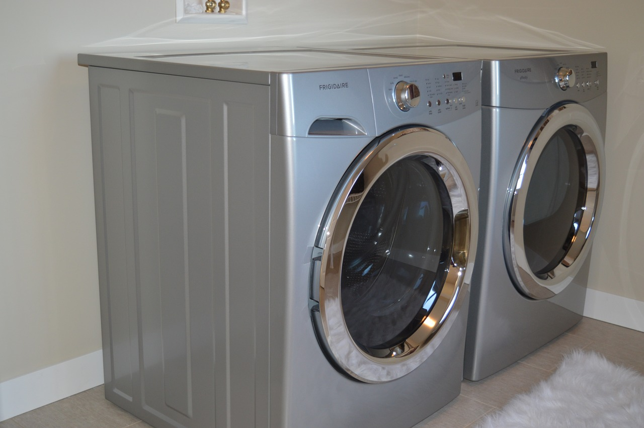 Tips for Laundry Room Plumbing Maintenance Charlotte Plumber Gives